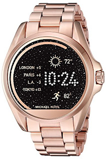 Michael Kors MKT5004 Android Smartwatch - Women's Watches