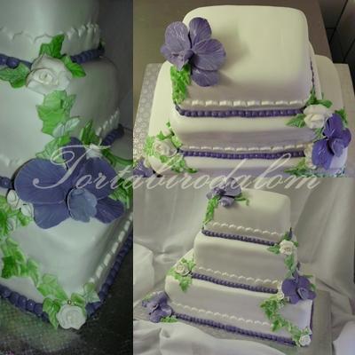 esküvői torta készítése házilag Esküvői torta készítése képekkel, leírással | Tortabirodalom esküvői torta készítése házilag