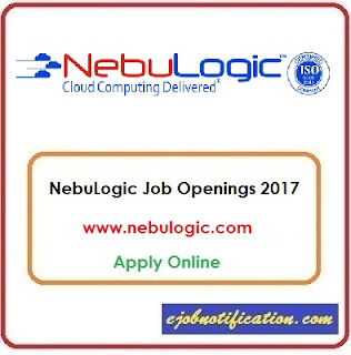 Java Developer Openings at NebuLogic Jobs in Hyderabad Apply Online
