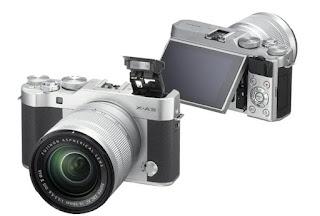 Ini Dia Kelebihan dari Kamera Fujifilm XA3 Harga 9 jutaan