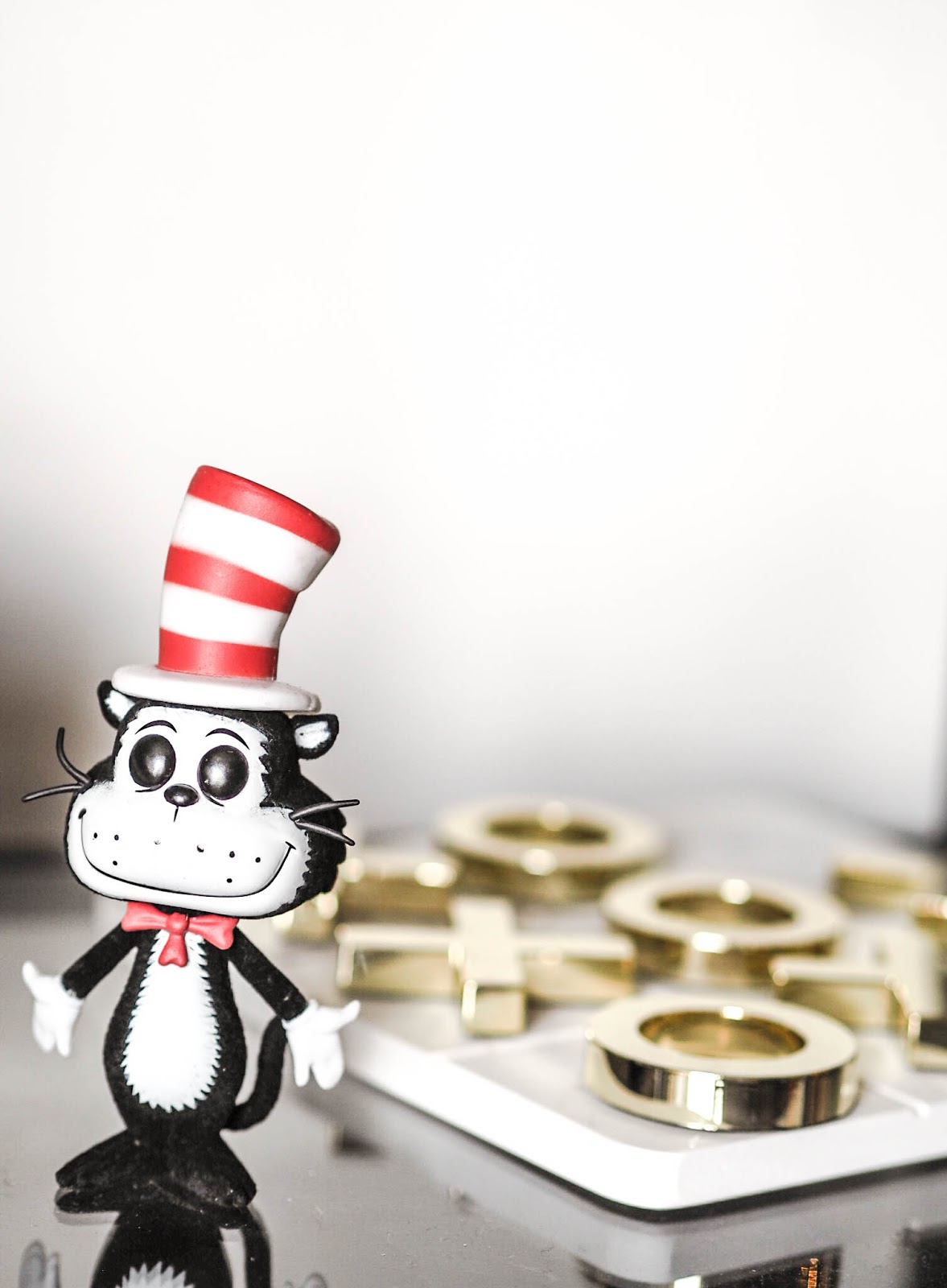 Funko Pop Cat in the Hat