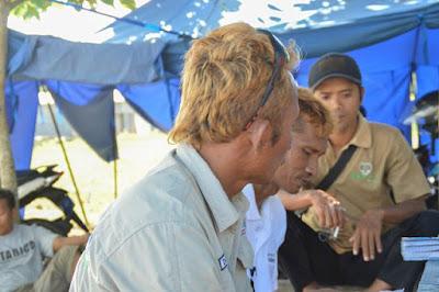 Menjelajahi Hutan Mangrove Kebumen