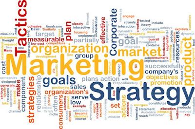 chiến lược trong marketing online
