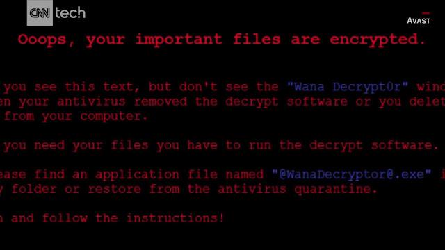 Article in Hindi-क्या है Wanna Cry Ransomware? क्या है इससे बचने के Tips?