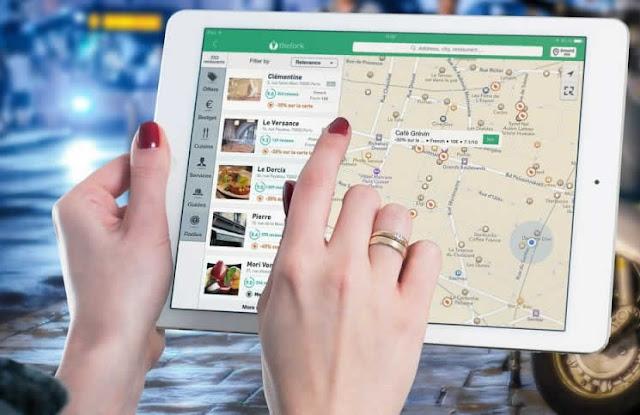 Ventajas e-commerce planear viaje