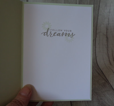 Craftyduckydoodah!, Follow Your Dreams, September 2018 C & C Project, Stampin' Up! UK Independent  Demonstrator Susan Simpson, Supplies available 24/7 from my online store,