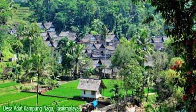 live the correct identify to larn to know the civilisation as well as life of local people Woow KNOW 10 INDIGENOUS VILLAGES IN INDONESIA