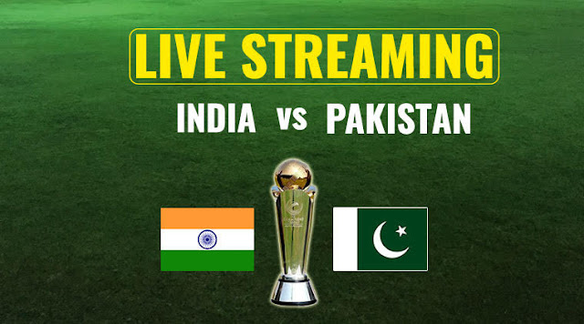India Vs Pakistan final match Live TV 2017 – Champions Trophy Final 2017 Live Videos | Match Live Stream