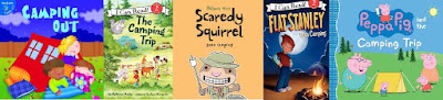 Picture Books and Easy Readers