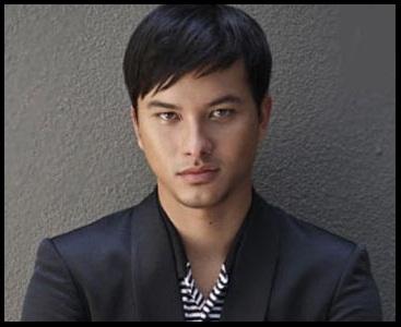 Biografi Nicholas Saputra Aktor Film Indonesia