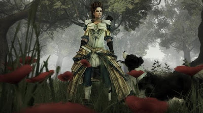 Download Fable 3 Game higly compressed for PC
