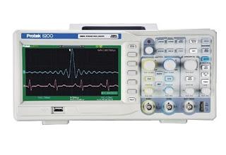 Darmatek Jual Protek 5071 Digital Storage Oscilloscope