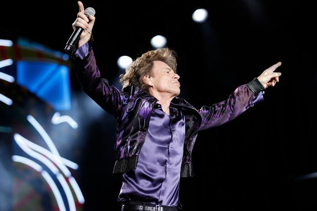 Video: The Rolling Stones - En Perth (Concierto completo)