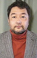 Kuwahara Satoshi