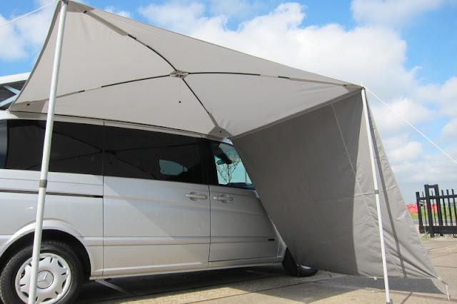 POP Awning - New for 2016