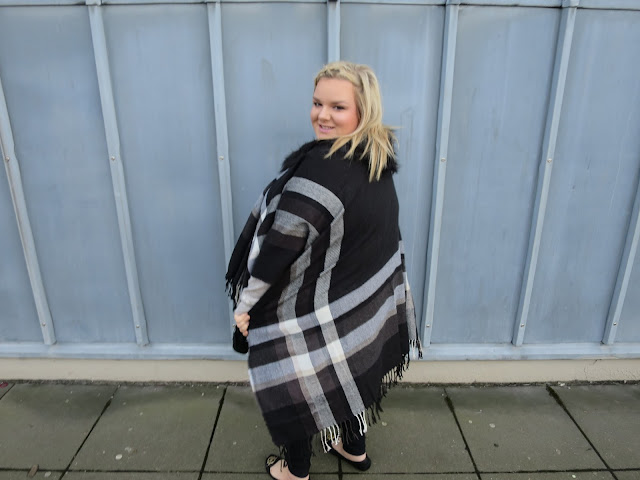 Adia Wrap from Navabi