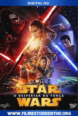 Baixar Star Wars: O Despertar da Força – Torrent Bluray Rip 720p | 1080p Legendado | Legenda Fixa (2016)