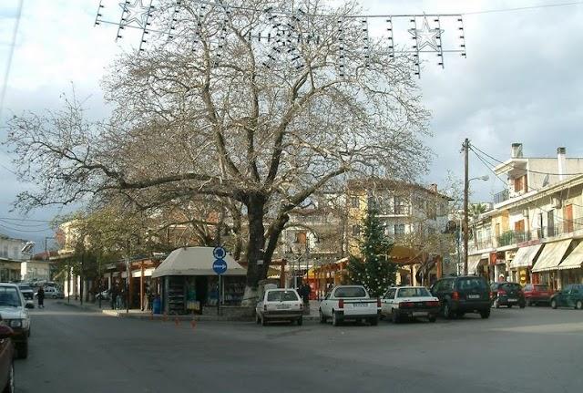 Ημερίδα «Οι προοπτικές ανάπτυξης της Μακρακώμης και της ευρύτερης περιοχής»