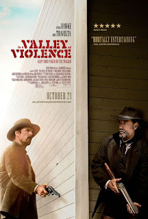 Watch In a Valley of Violence (2016) movie free online