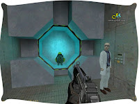 Download Half Life Game Free Screenshot - 1