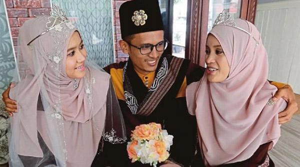 lelaki-kelantan-poligami