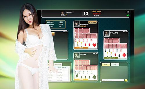 Image result for Bermain Permainan Capsa Susun Online 24 Jam