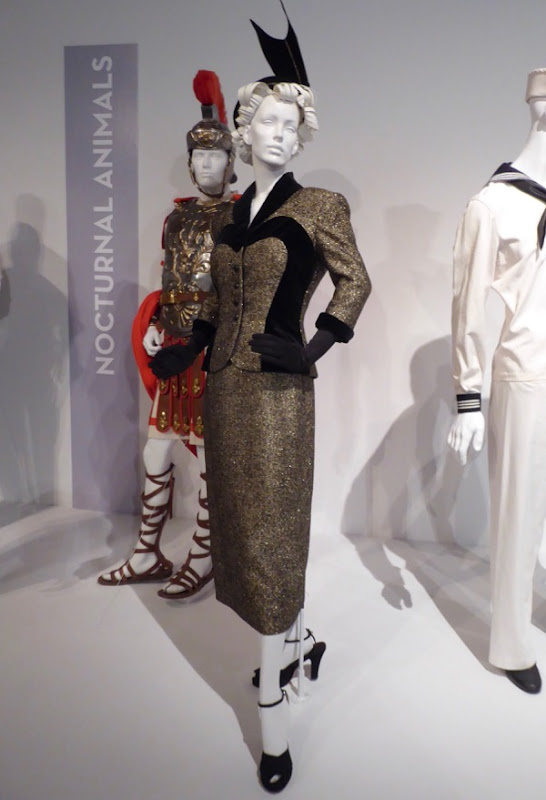 Tilda Swinton Hail Caesar Thessaly Thacker movie costume