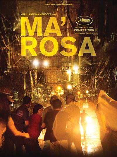 Ma' Rosa 2016 full movie