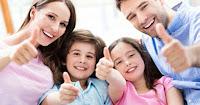 5 πράγματα που τα παιδιά πρέπει να δουν τους γονείς τους να κάνουν