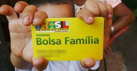 MPF encontra 870 mil benefícios do Bolsa Família suspeitos de irregularidade