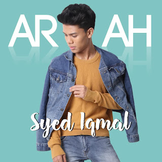 Syed Iqmal - Arah MP3