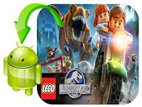 LEGO® Jurassic World™ Mod Apk v1.04.4+Data