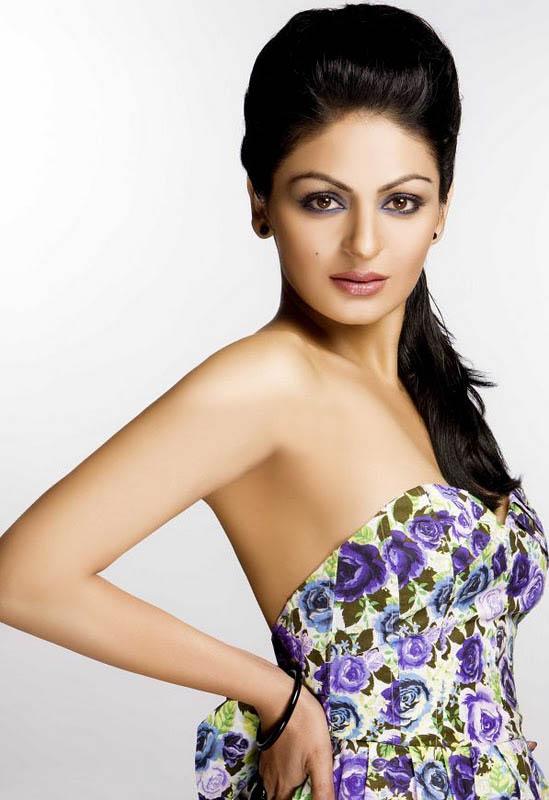 Hot Punjabi Girls Images  Beautiful Female Models From -2777