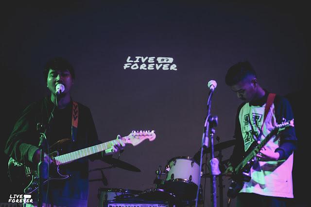 live forever cirebon