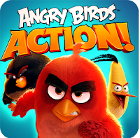 Angry Birds Action! Download v2.0.3 Android Apk Data Money Mod