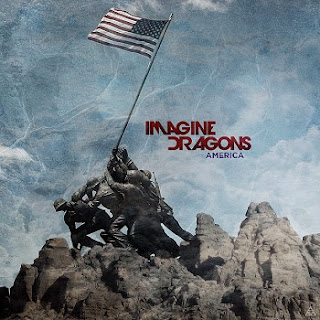 Imagine Dragons-America