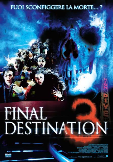 Final Destination 3 โกงความตาย เย้ยความตาย