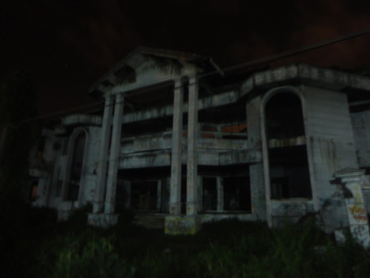 hantu seram di rumah pondok indah