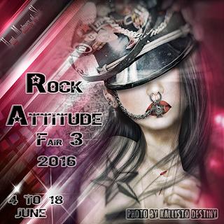 Rock Attitude Fair