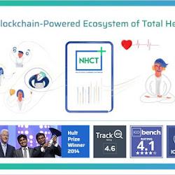 ICO NanoHealth: здравоохранительный проект, раздающий крипту на 12$