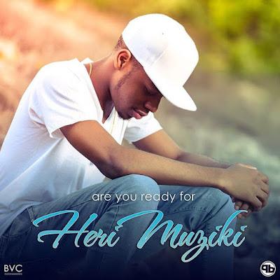 Heri Muziki & One day Mashup – Kivuruge