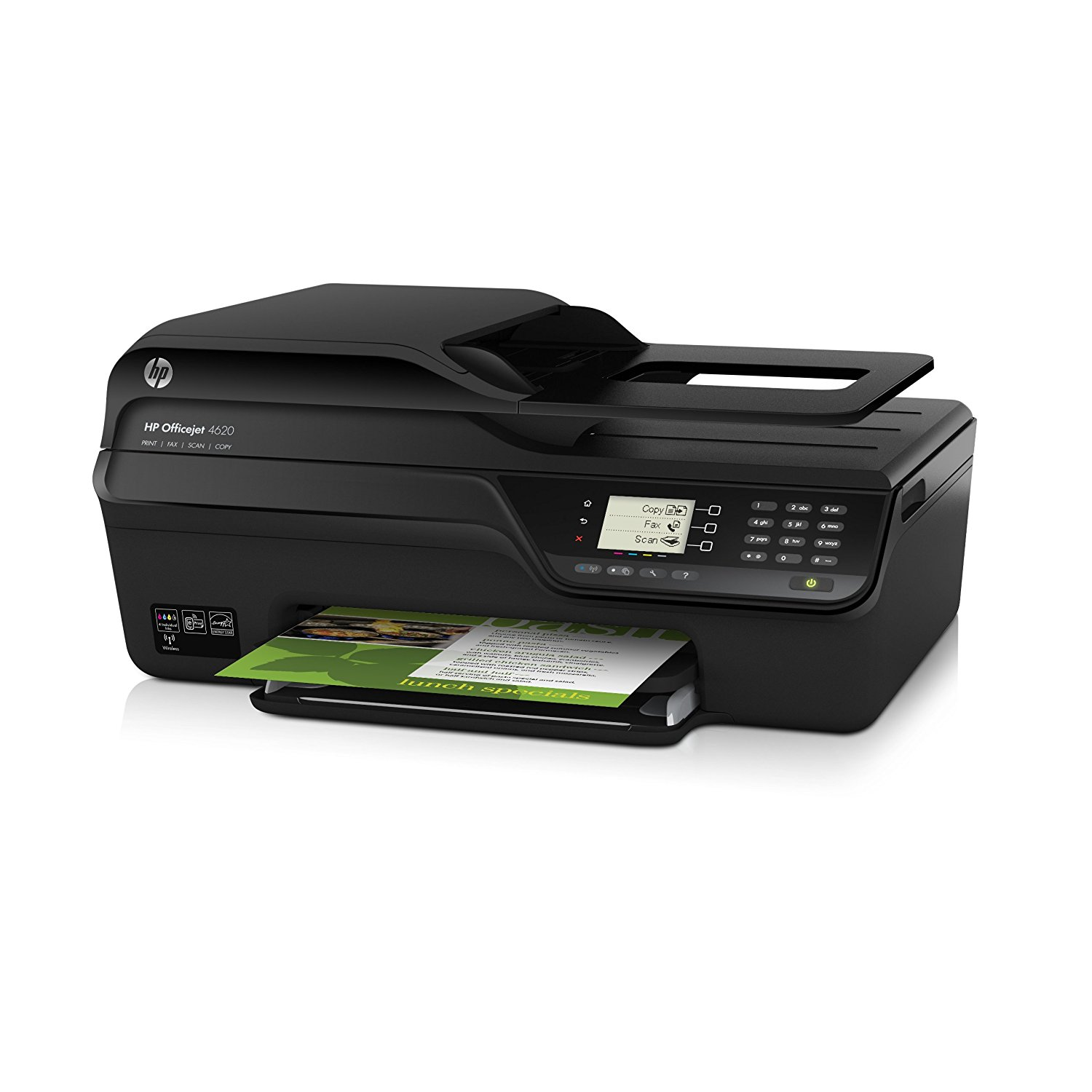 hp officejet 4620 software download for mac