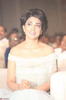 Shriya Saran in Stunning White Off Shoulder Gown at Nakshatram music launch ~  Exclusive (24).JPG