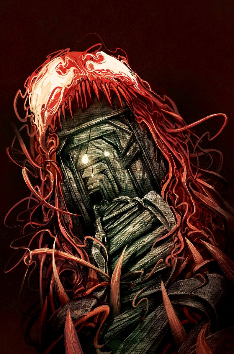 The Venom Site: TALK ABOUT: carnage 1