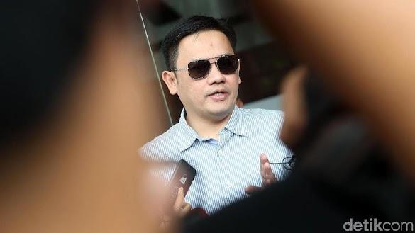 Dilaporkan Gegara 'Pilih Jokowi Masuk Surga', Farhat Abbas: Kurang Kerjaan itu Orang