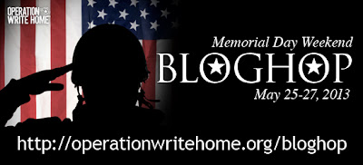 OWH Memorial Day Weekend Blog Hop