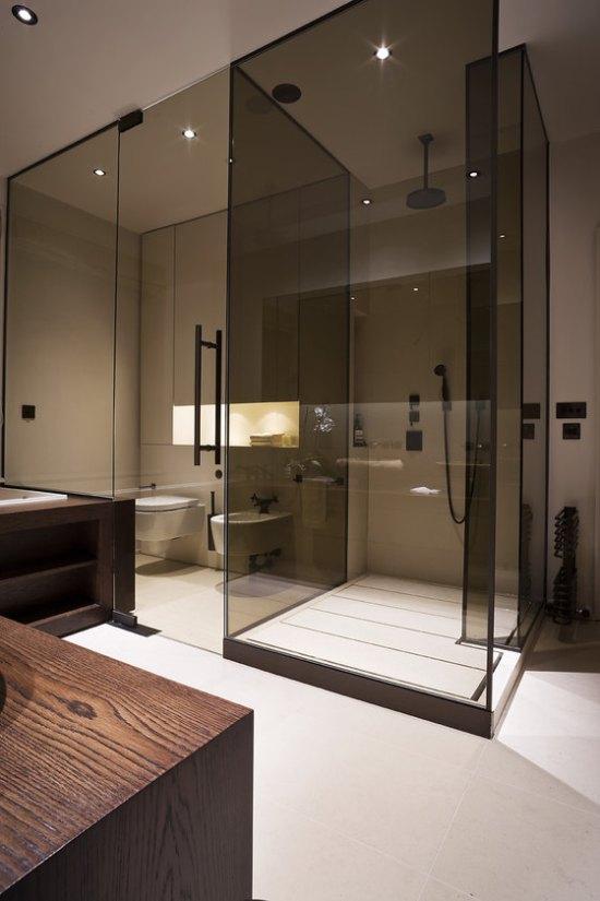 Modern Shower Door Glass Trends   showerdoorinstallationnyc.com