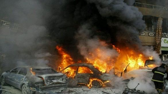 Shin Bet: 228 Aksi Berani Mati Terjadi Sejak Intifadhah al-Quds