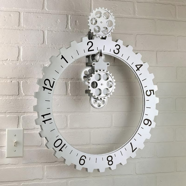 Awesome Clocks and Coolest Clock Designs (15) 6