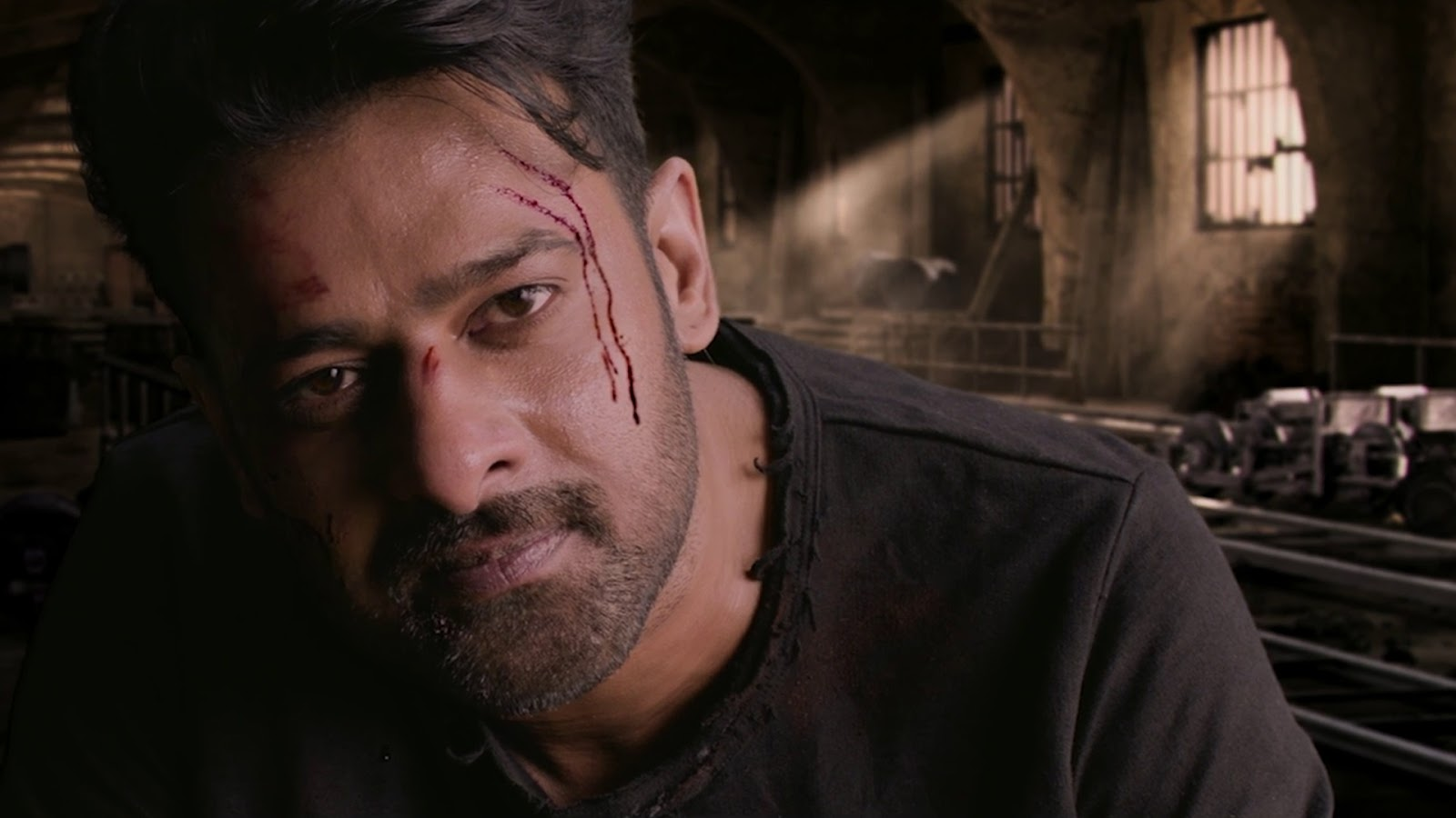 Saaho Is An Upcoming Telugu Movie HD Wallpapers 1080p
